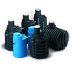 Очистные сооружения Aquatech (ЛОС)