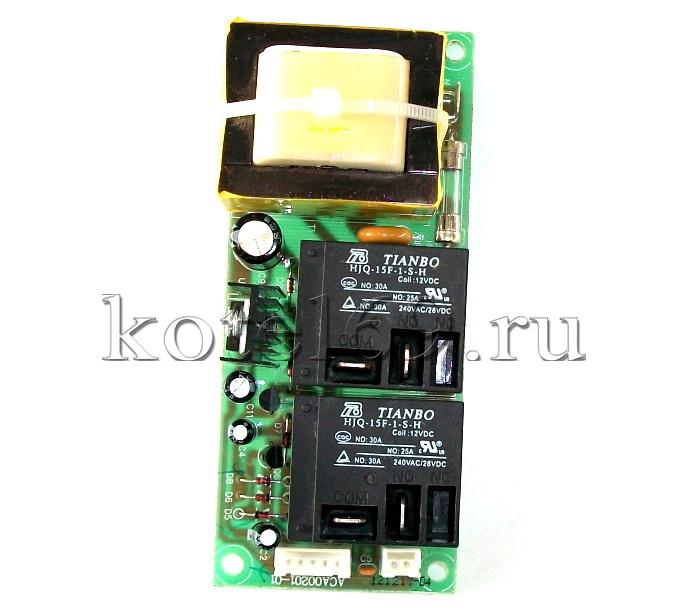 Блок электрический ID (04) (066067)