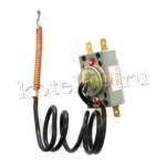 Термостат защитный капиллярн. 95гр 20А (100316)