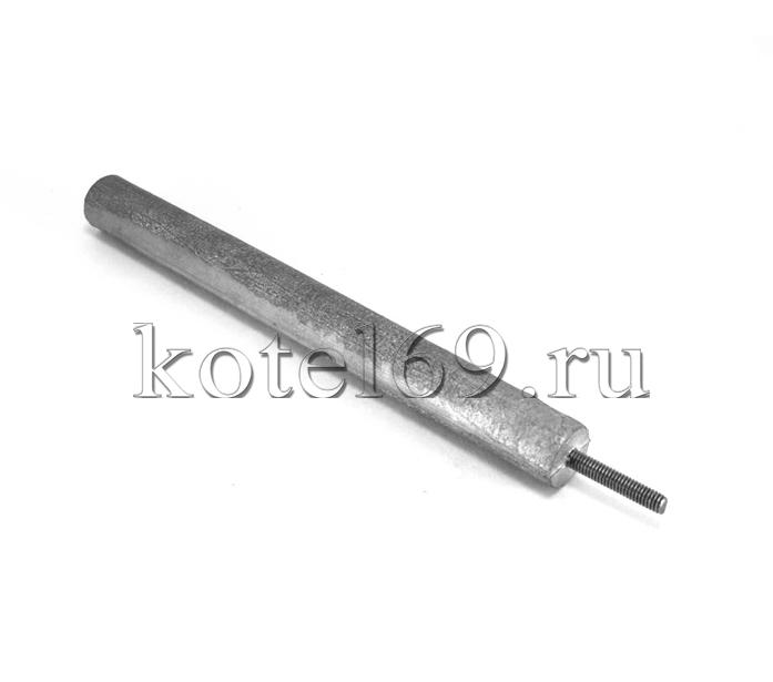 Анод магниевый D14 140мм М4 (100403)