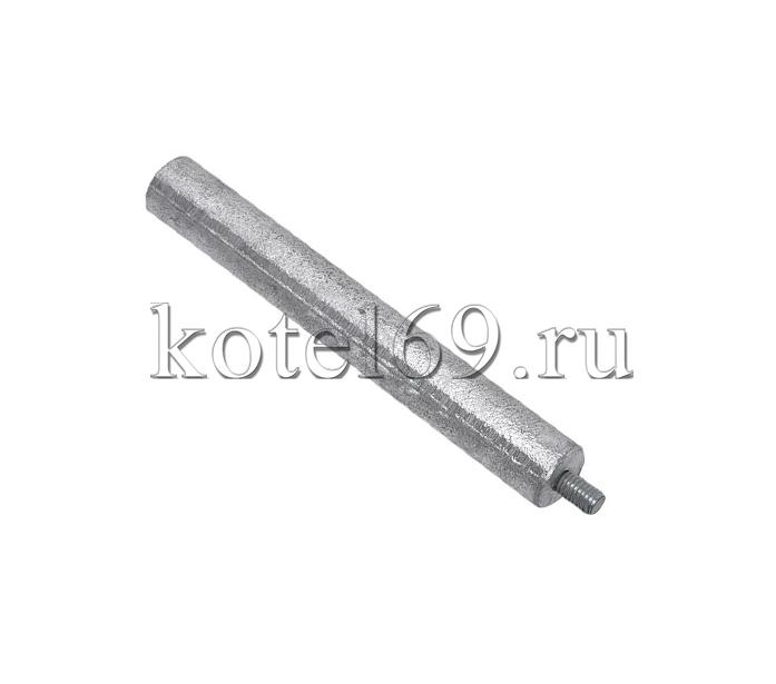 Анод магниевый D16 120мм М6 (100405)