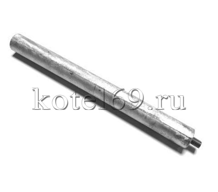 Анод магниевый D21 300мм М8 (100418)