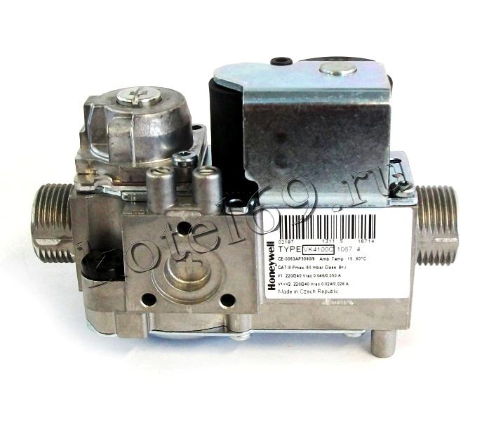 Газовый клапан VK4100C 1067 Ferroli Pegasus (39826240)