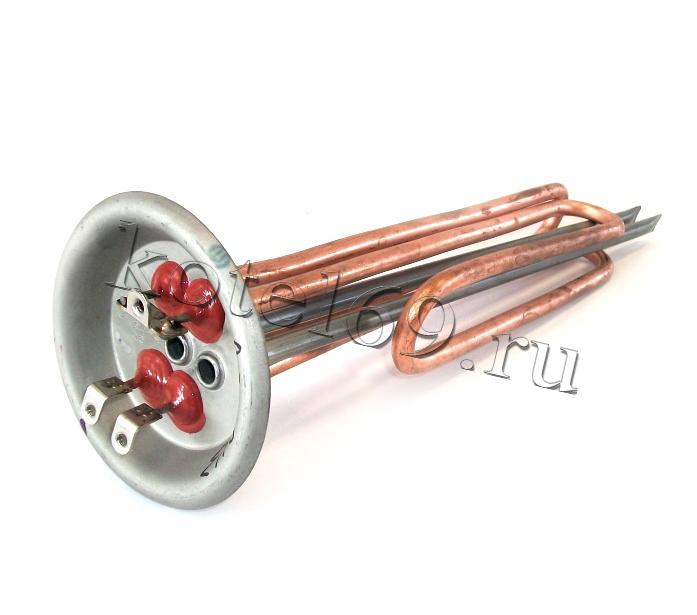 ТЭН 2,5 кВт М6 медь (00943, 20942)