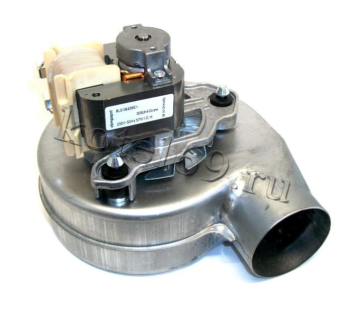 Вентилятор для BAXI (5653850)