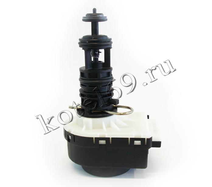 Трехходовой клапан в сборе Ariston 60001583-01