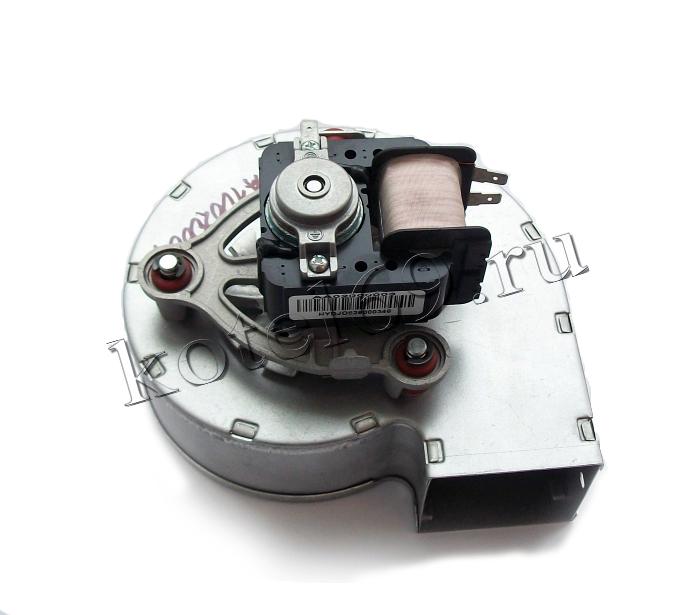 Вентилятор 24 кВт Electrolux (AA10020004, AA02000003)