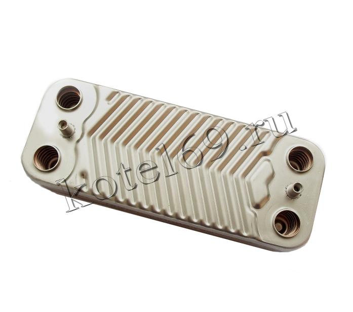 Теплообменник пластинчатый 24 кВт Electrolux (AA10110003)