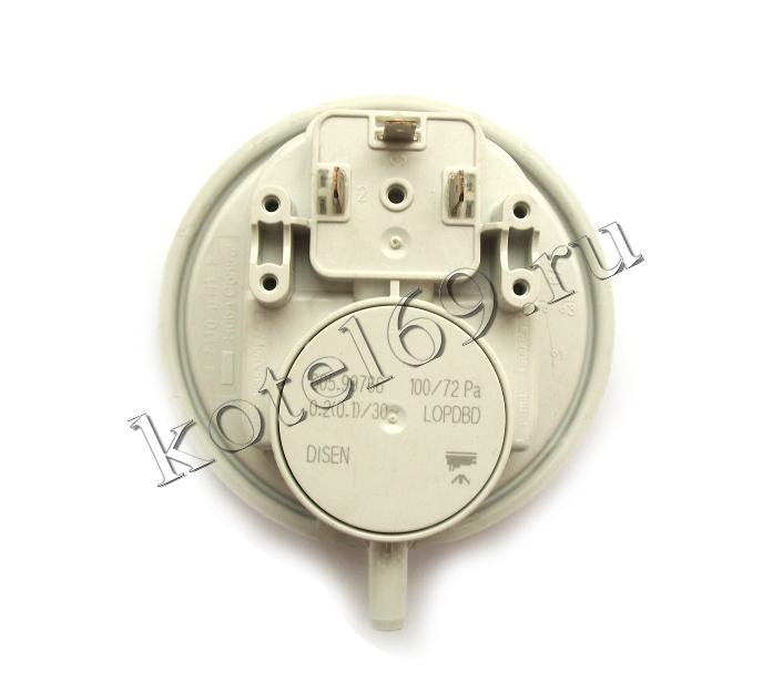 Прессостат 24 кВт Electrolux (AB62818195)