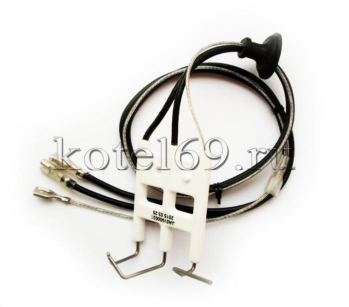 Электрод розжига Electrolux (DA01000031)