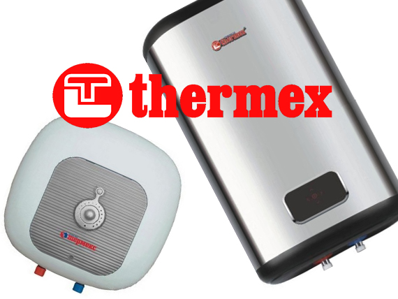 Ремонт водонагревателя ТЕРМЕКС (Thermex) в Твери