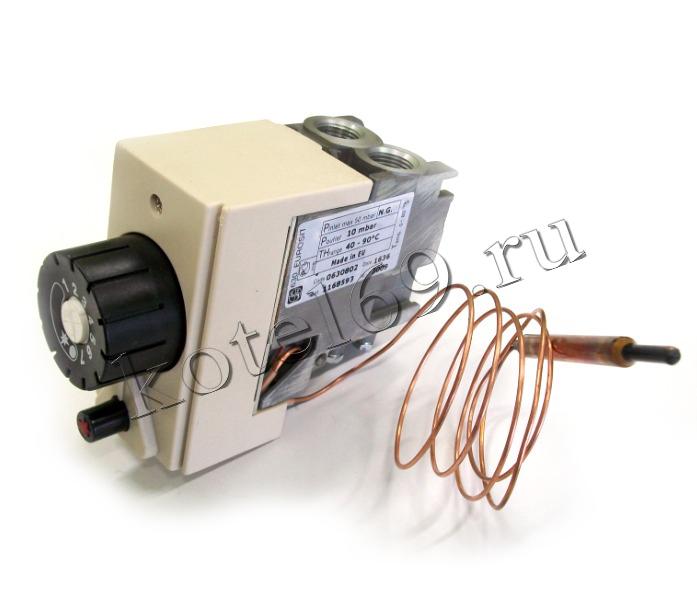 Газовый клапан SIT EUROSIT 630 (0.630.802)