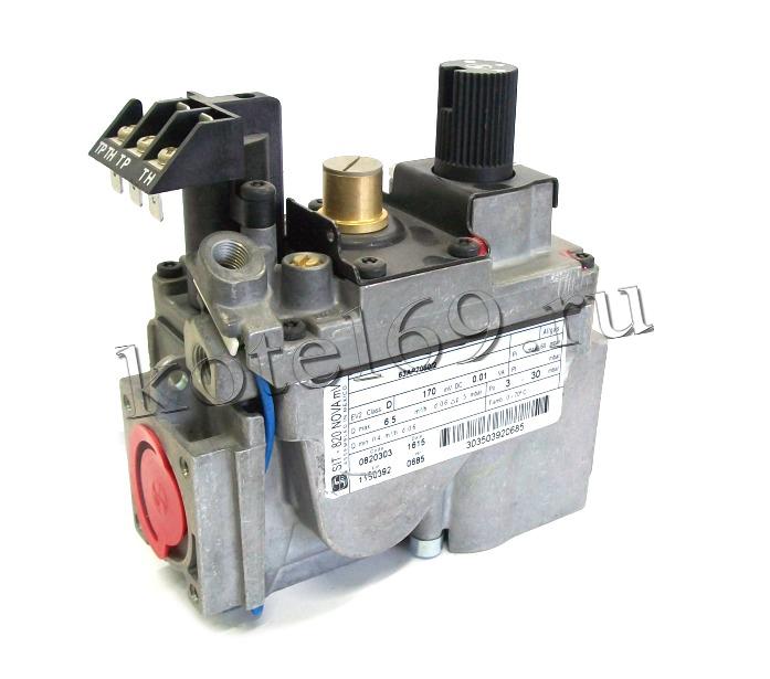 Газовый клапан SIT NOVA 820 (0.820.303)