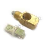 Термопрерыватель SIT (М9х1 нар. х  F11/32 внутр.) (0.974.406)