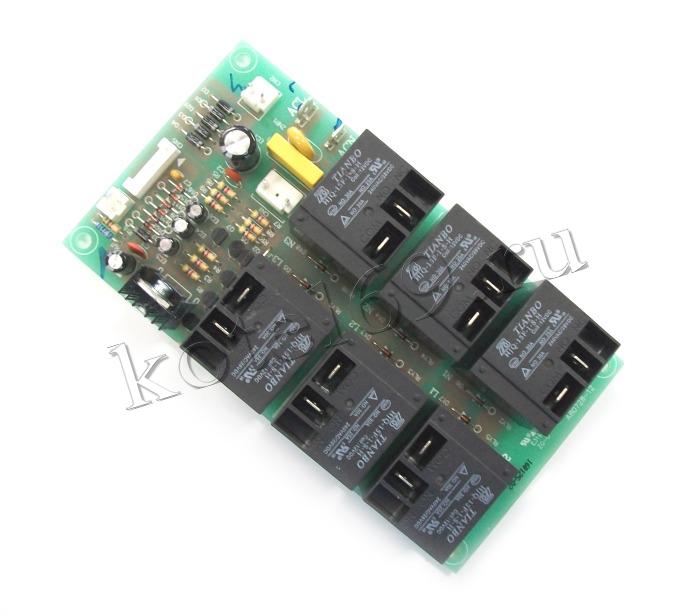 Блок электрический для ЭВН 200-300 литров (066073)