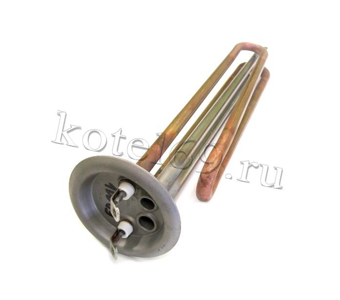 ТЭН 2 кВт медь М6 под анод (10059)