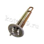 ТЭН 2 кВт RF медь М6, фланец 73 мм (26637)