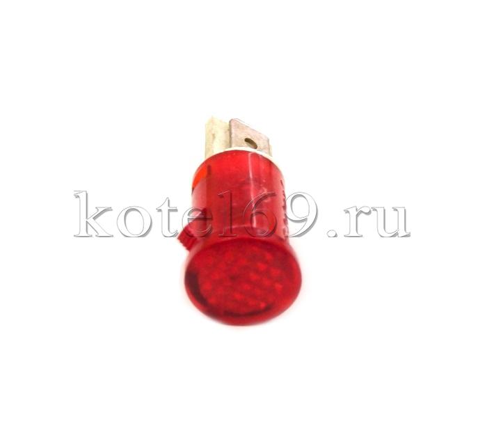 Лампа индикаторная RZB10 (04) (66171)