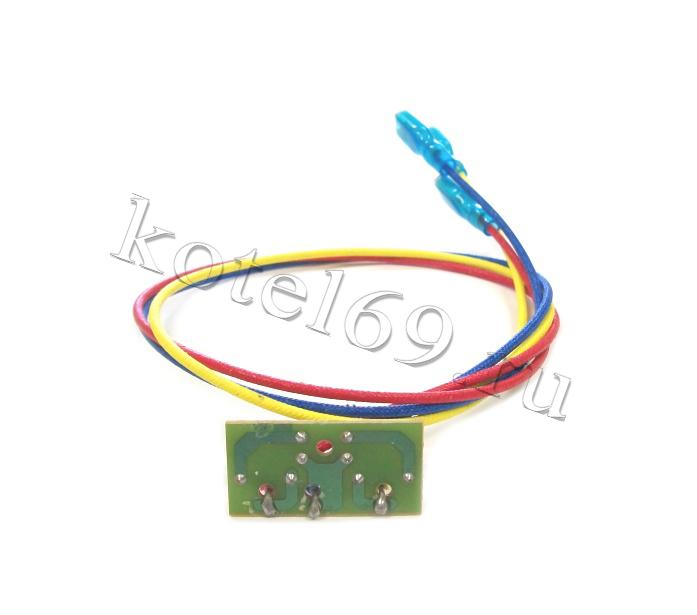 Лампа индикаторная GT (66863)
