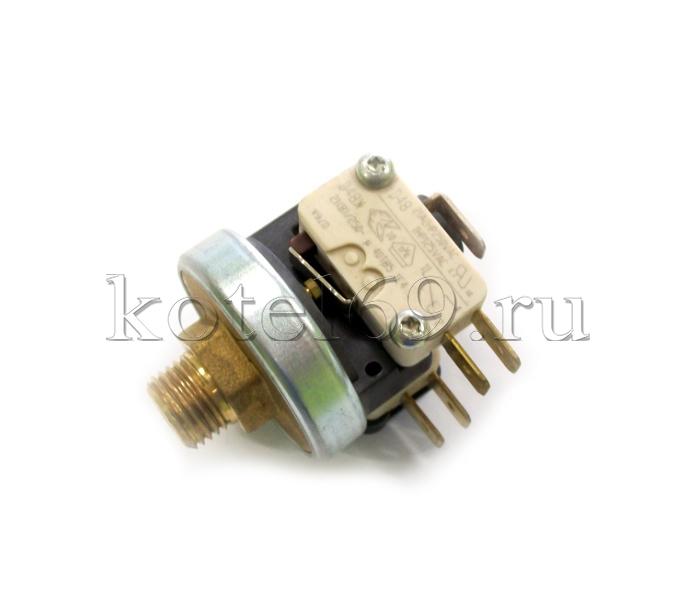 Датчик давления с 2 микропереключателями Thermex (942)
