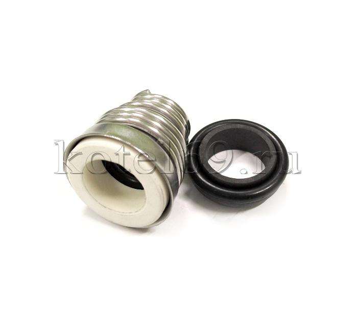Мех. торцевое уплотнение LM155-12 (CE/CA/NBR/SUS304) М2826