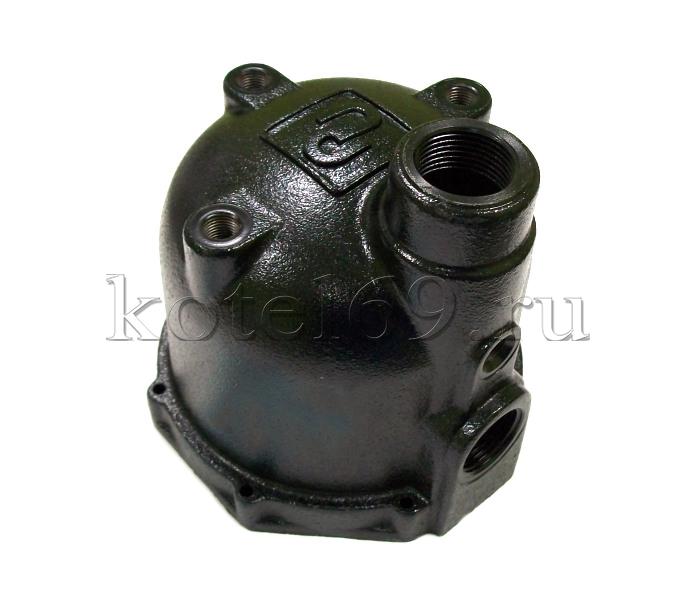 Корпус Джамбо 60/35 чугунный М524