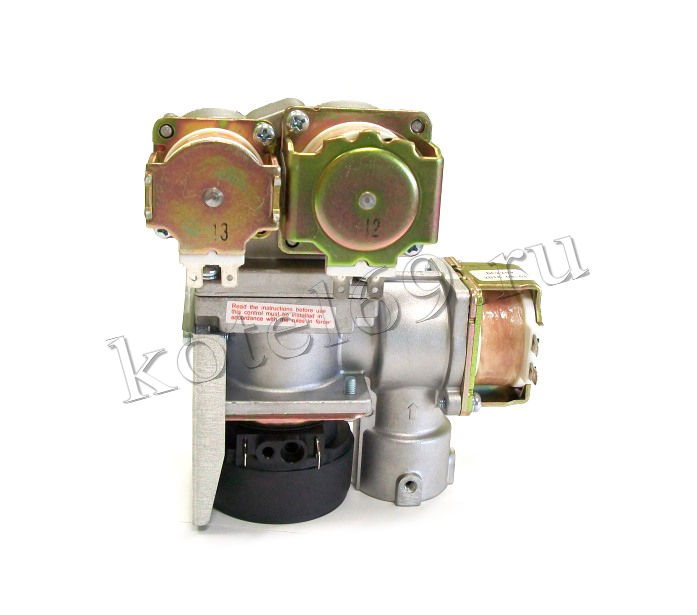 Газовый клапан Ariston 65158231