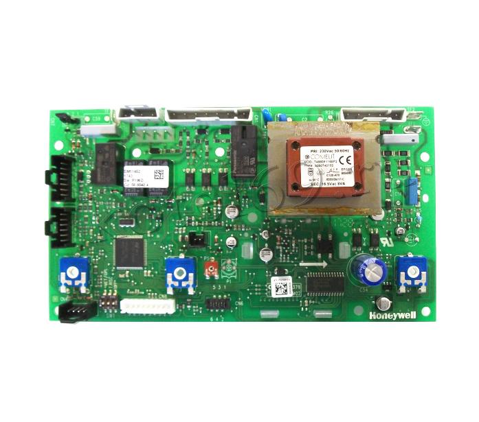 Плата электронная BAXI ECO-3 Compact (Honeywell) (5680410)